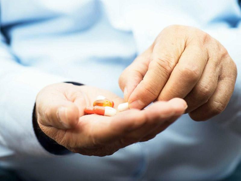 تاموسین برای درمان بزرگی پروستات