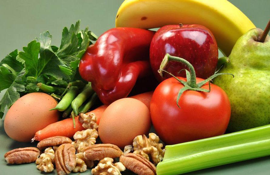 تغذیه و سرطان پروستات