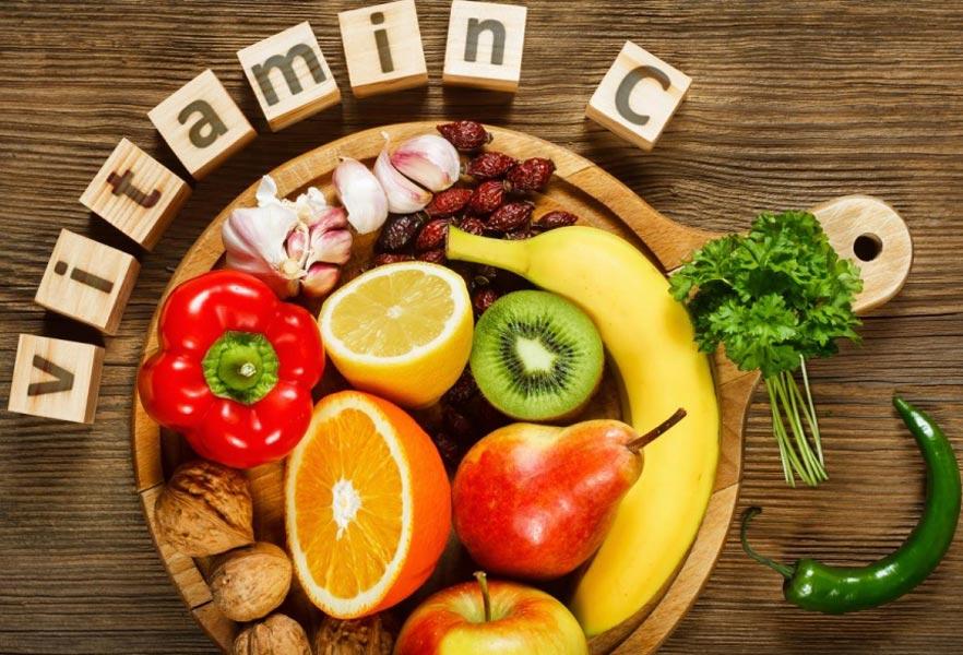 ویتامین c برای پروستات