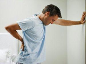 عوارض پروستاتیت