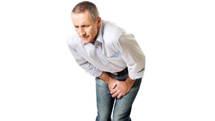 درد کشاله ران