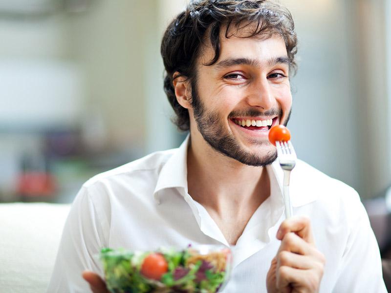 برای پروستات چه بخوریم