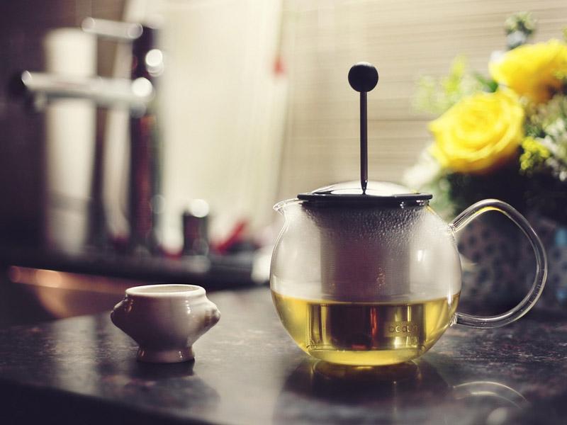 چای سبز برای پروستات
