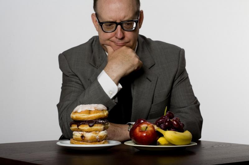 مواد غذایی مضر برای پروستات