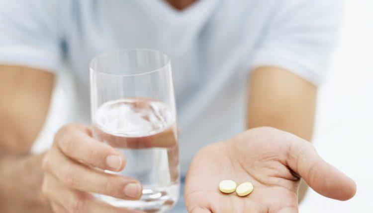 درمان دارویی پروستات