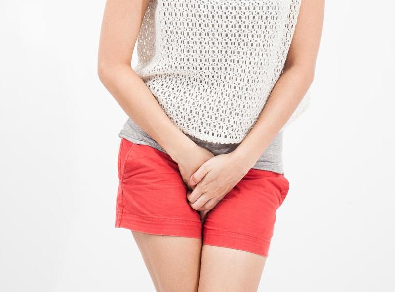 کاهش فشار ادرار در زنان